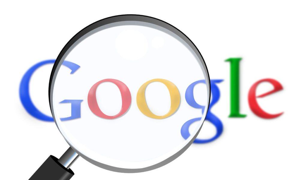 Cambios en el algoritmo de Google para premiar informes originales